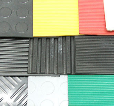 Seals customized silicon/epdm/sbr/nbr rubber sheet