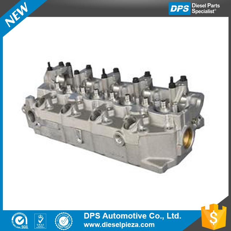 Motor Parte 4D56T Cylinder Head 22100-42960 For Hyundai