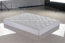 2014 Hot Sale Baby Crib Soft Foam Pocket Spring Double Size Bed Mattress AS-P21