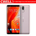 6 Inch Smart Phone 6GB/64GB Octa Core 6080mAh Big Battery Android Smartphone Ulefone Power 3