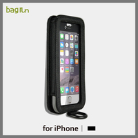 2016 Waterproof neck Hanging cell phone bag for iphone 6 case also for iphone 6 plus