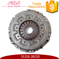 auto spare parts clutch cover manufacturer for TOYOTA Hiace OEM:31210-26110
