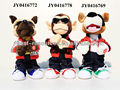 Gangnam style musical dancing dog toy plush dancing dog monkey dancing and music plush toys