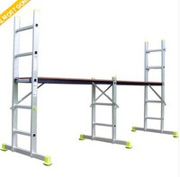 Extra Long Multi Use Work / Access Platform