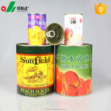 Brands Canned fruits manufacturers