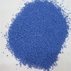 deep blue speckles detergent raw materials sodium sulphate speckles