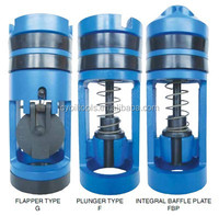 Drill Pipe Float Valve (Plunger Type)