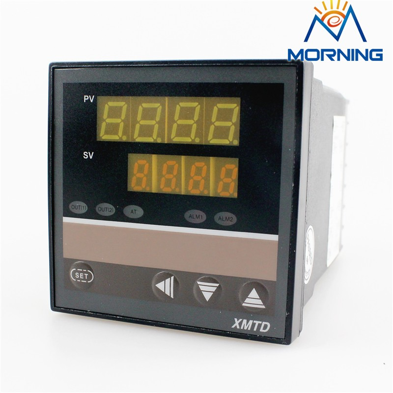 XMT9000 series, XMTD 9000 factory price frame size 72*72 auto-tuning digital PID intelligent temperature control instrument