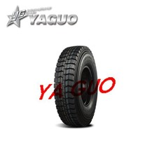 CNHTC 11.00R20 12.00R20 cargo radial tire in stock
