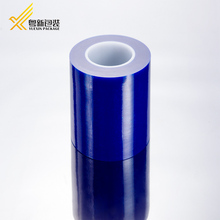 Changzhou yuexin self adhesive plastic protection film by china manufacturer