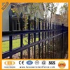 wholesale fence factory portable picket fence, metal picket fence, fence spearhead