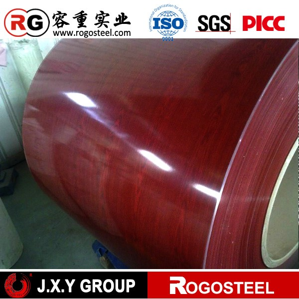 best sale Jindal Color Coated Galvanized Steel Sheets &amp Coil for cleaning gum