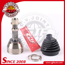 Gold supplier China auto part outer cv joint for TIIDA