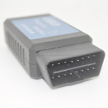 DIHAO OBD Scan Tool Android/ IOS Bluetooth Car OBD/OBDII Diagnostic Scanner