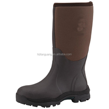 China 2018 Wellington boots /gumboots rubber rain boots for sale