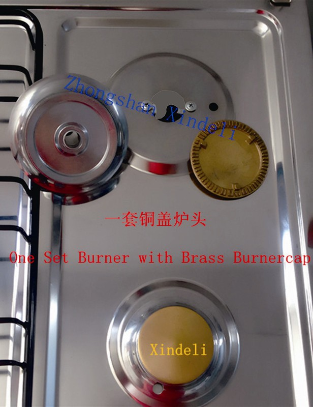 One Set Burner with brass burnercap.jpg