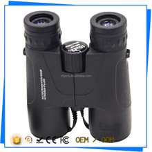 Nikula Nitrogen-filled 10x42 Waterproof Binoculars for Birding, Hunting and Outdoor Activity