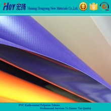 PVC Coated Inflatable Fabric For Bounce House Material