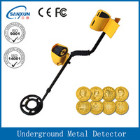 2015 gold metal detector ground scanner