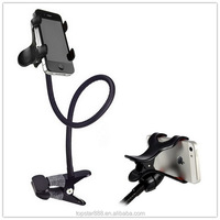 High quality 360 degree rotation mobile phone lazy holder stand for smart phone