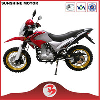 2015 Chinese New Zongshen Engine 250CC Dirt Bike for Sale