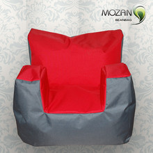 Special shape lovely kids bean bags