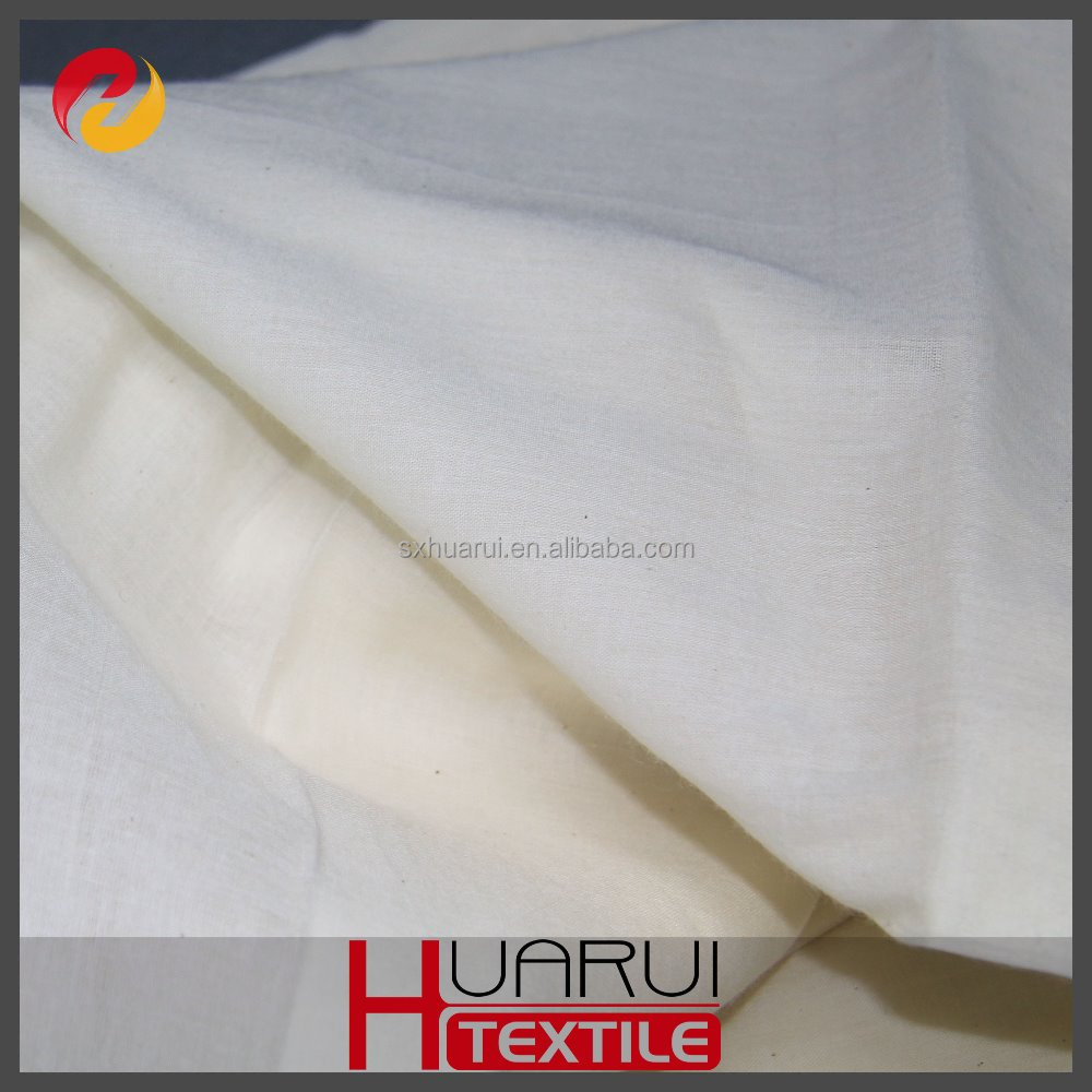 Hot product 100%cotton woven fabric 40*40 120*100 wholesale