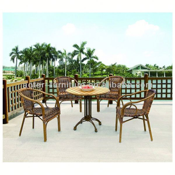 Beautiful rattan outdoor furniture price