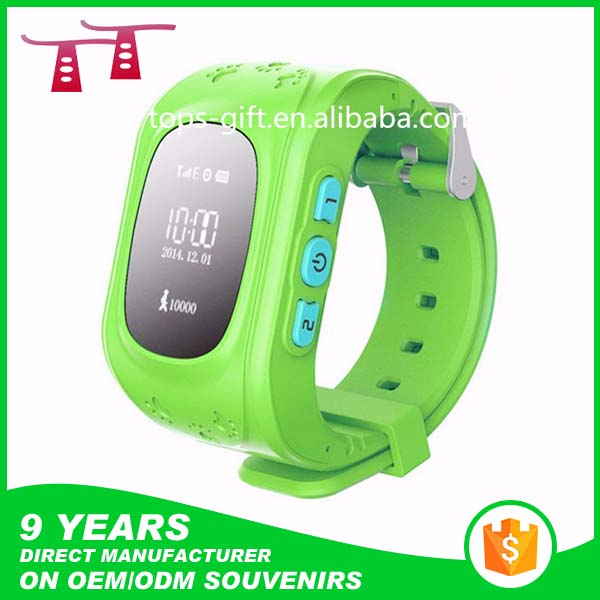 new arrival children gps tracker gps watch phone