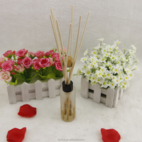 Air Fresheners Type and Stocked,Eco-Friendly Feature decorative reed diffuser NS50ml