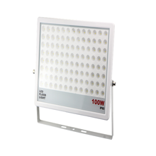 Free color box 10/20/30/50/60/80/100W Epistar SMD CRI>80 led flood light