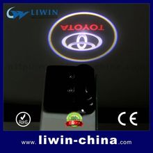 Factory price hot selling car logo usb car accessory led car logos with names