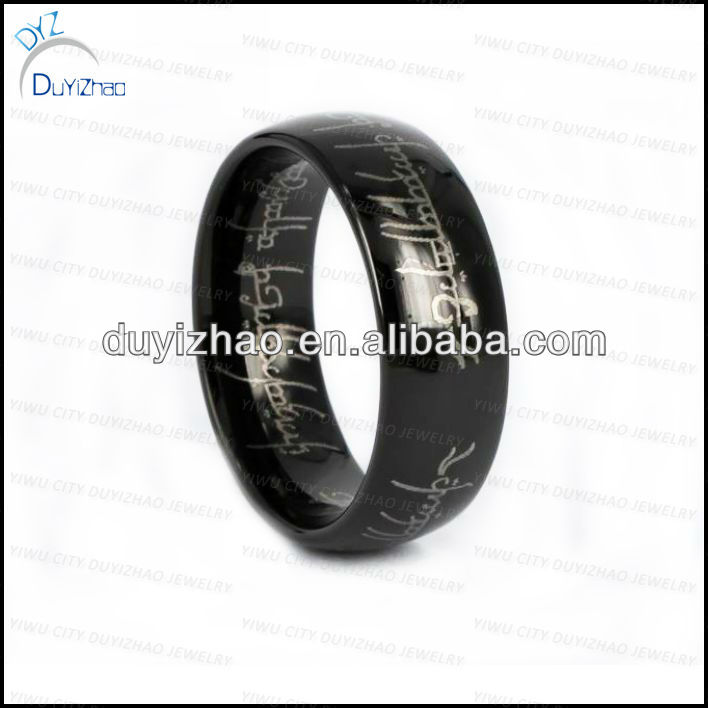 lord of the tungsten ring