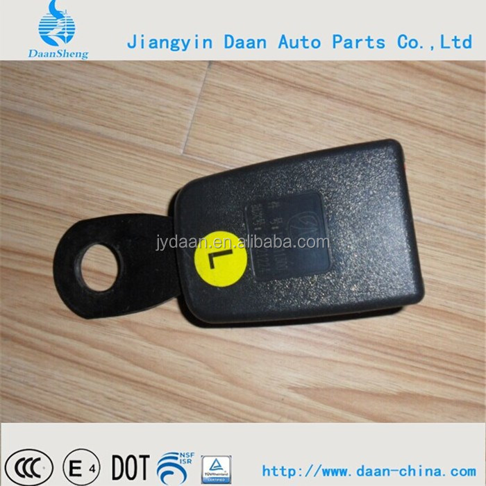 safety belt components by Daan ,jiangsu