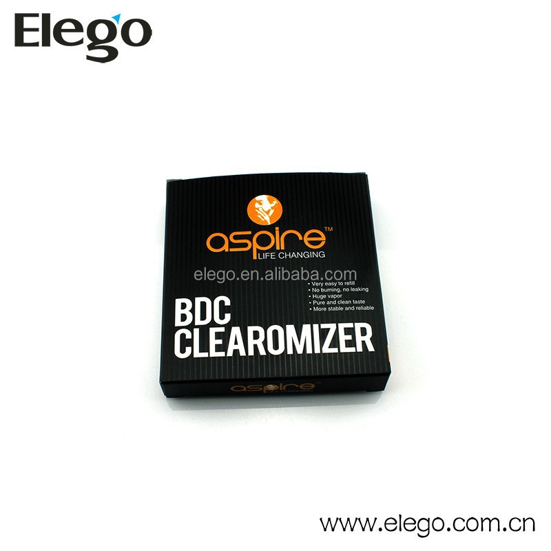 Stock offer Genuine EGO atomizer CE5 aspire bdc