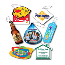 long lasting cheapest car air freshener/hanging car air freshener/car air freshener card