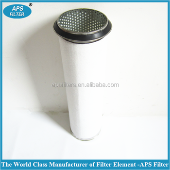 8829002-338 for Sullair compressor air filter cartridge