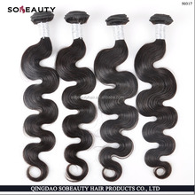 Tangle Free Raw High Quality Virgin Best Selling Human Wholesale Cheap Hair Weave strong hair products for men