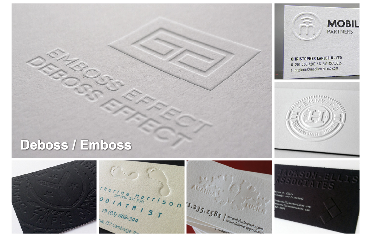 Luxury style super thick cotton paper name cards cotton paper letterpress business cards printing