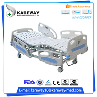 Alibaba china cheap hill rom ceragem price pediatric hospital bed