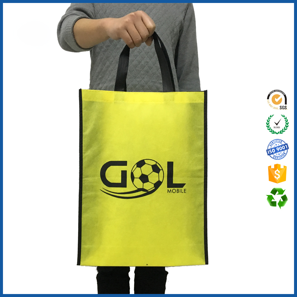 Professional manufacture Non-Woven shopping bags