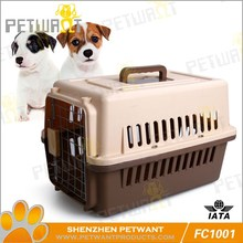 Professinal Dogs Plastic Pet Crate FC-1001
