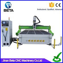 Made in China ! Siemens ATC home cnc router machine for wood cutting and milling 6090 1325