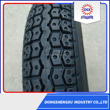 ISO Quality Ensure Used Motorcycle Tire