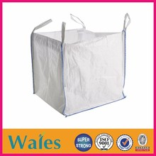 Ventilated Potato Big Bag 500kg/pp breathable bulk bag for firewood and onion