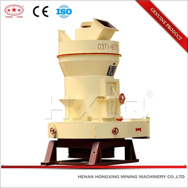 Small mineral fine silica powder raymond grinding mill machine