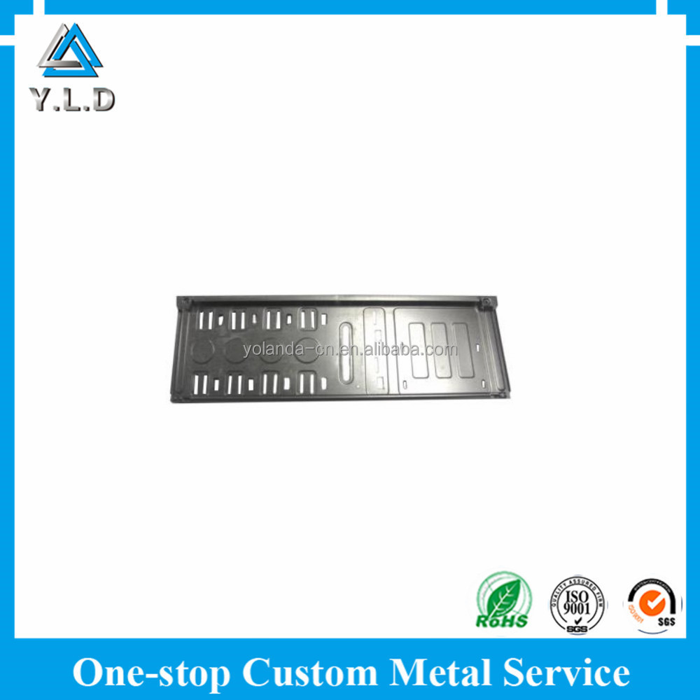 OEM ODM High Precision Custom Progressive Die Stamping Project