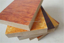 great quality furniture level MDF board for decoration