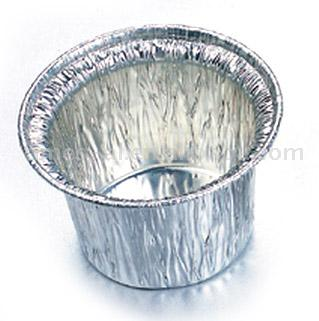 Disposable Aluminium Cake Tray