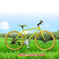 multi color road racing bike speed city bike fashion bike wholesale